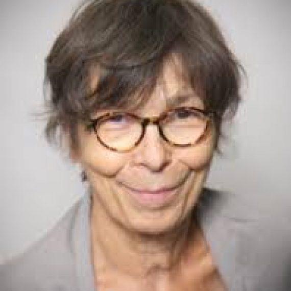 Marie-Madeleine Mervant-Roux